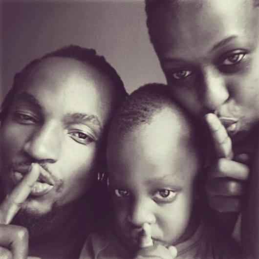 lilian family