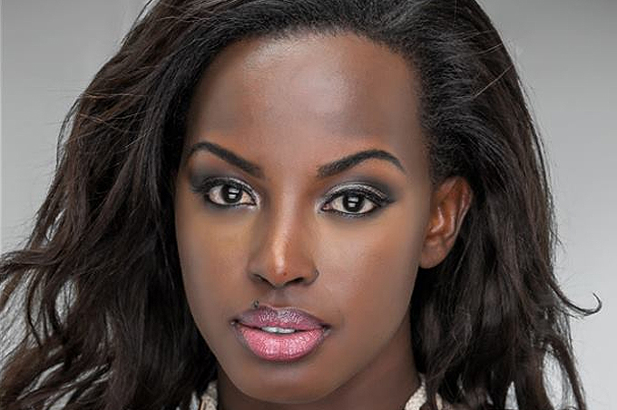 Interview: Mary Luswata tells us why she doesnt fear