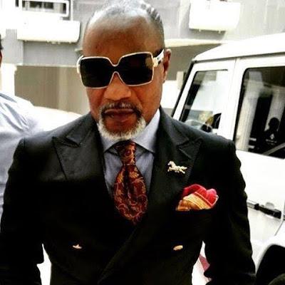 koffi olomide released jail day sentence