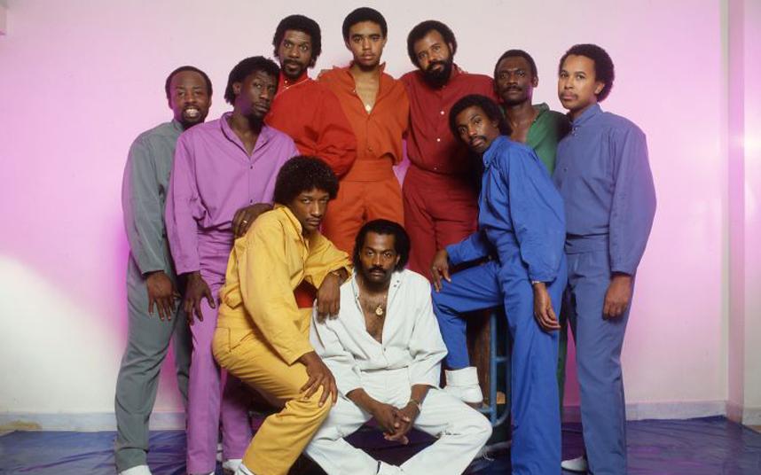 Resultado de imagen de Kool & the Gang