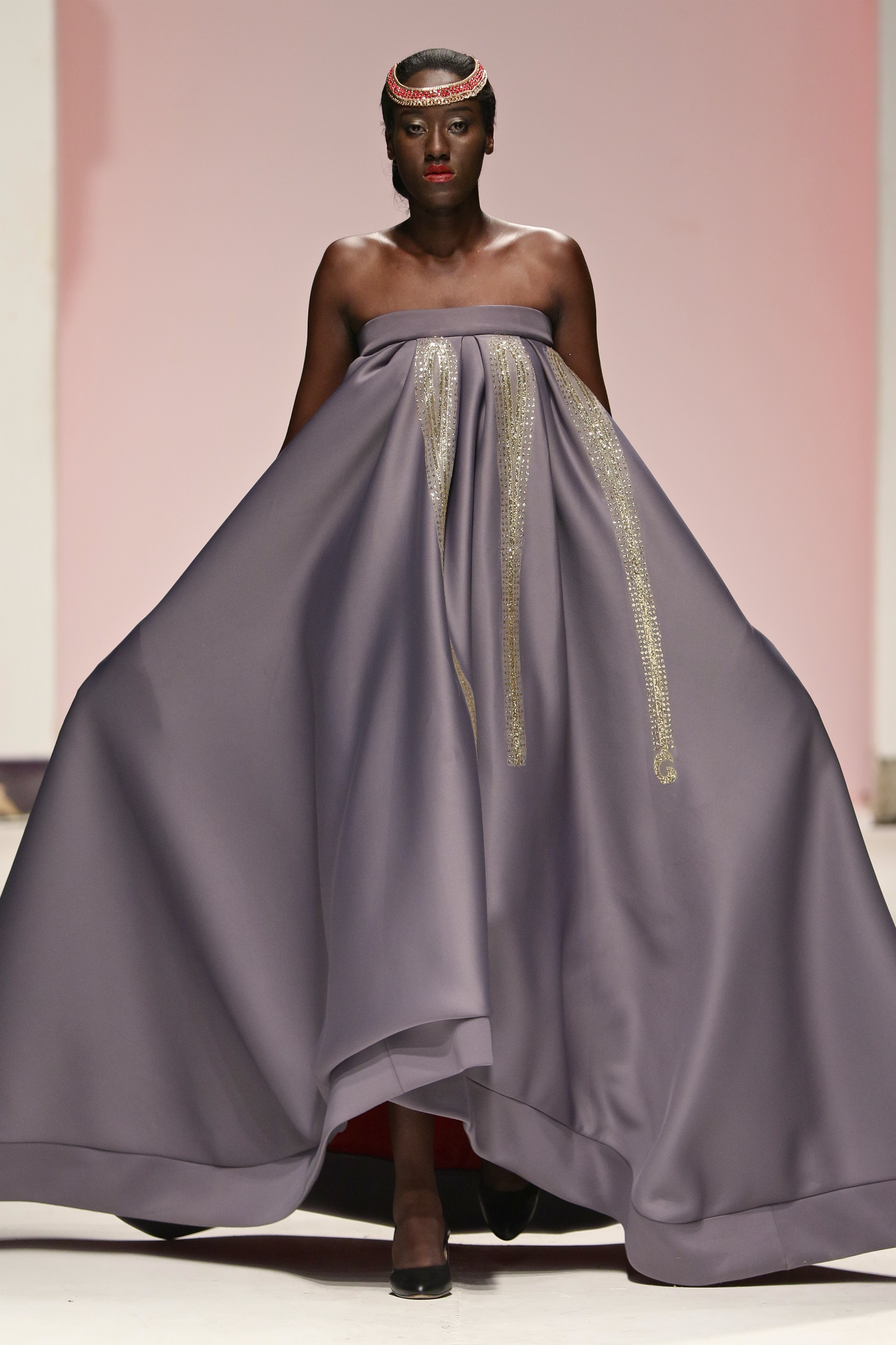 Beryl Couture