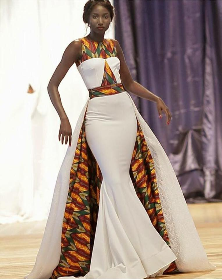Interview i was bullied and called ugly because of my for African traditional wedding dress styles