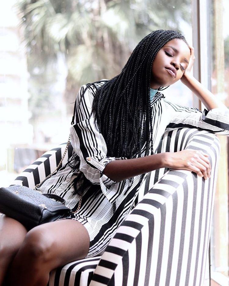 Uganda S Top Fashion Queens On Instagram Matooke Republic