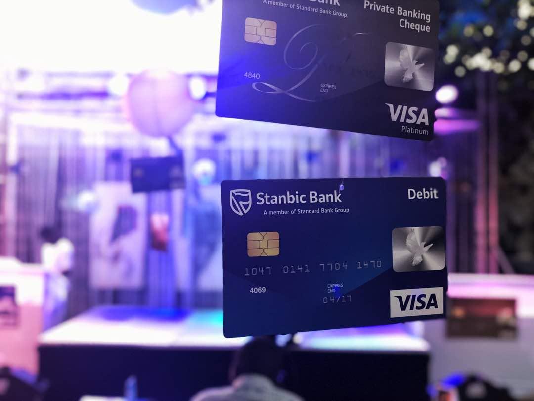 stanbic bank group