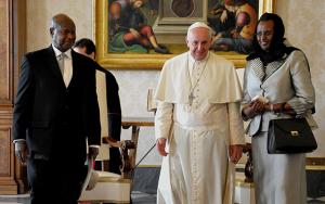 m7 & pope