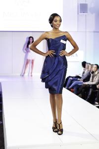 Miss Namibia.