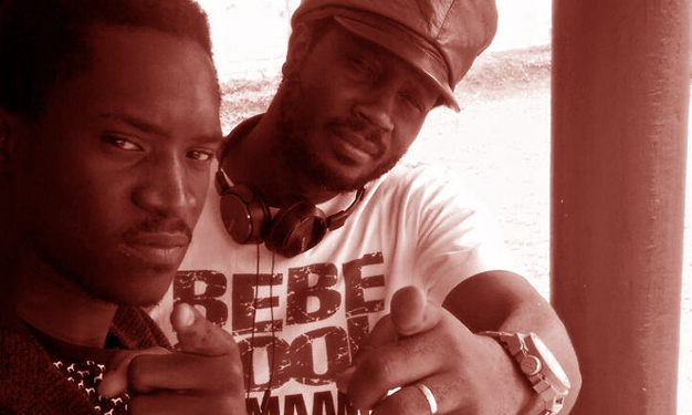 A Pass and Bebe Cool.