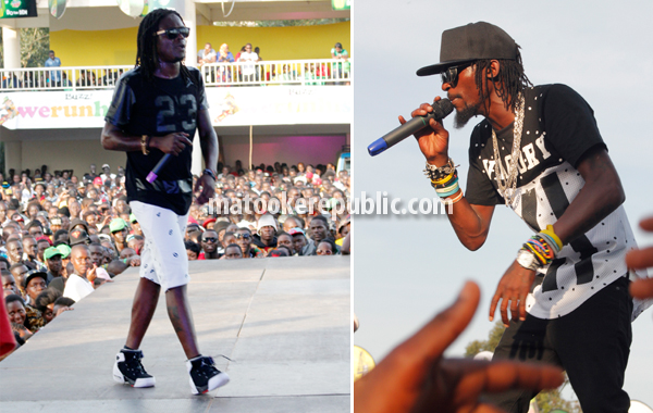 Radio and Weasel never disappoint.