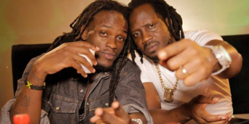 Peng Peng and Bebe Cool are good friends.