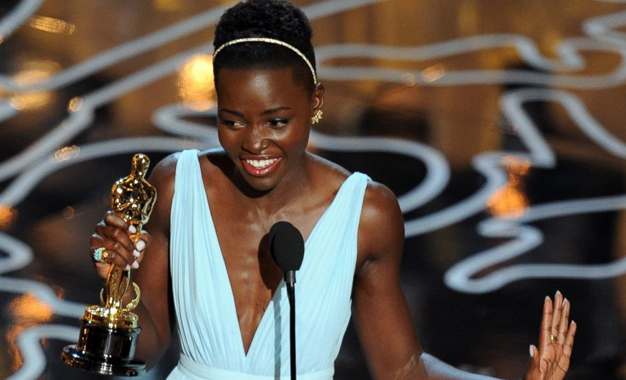 Oscar Award winning actress Lupita Nyong'o will play Mutesi's mother,