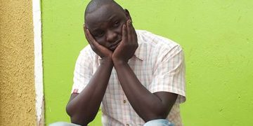 Ongom Kizito was a workmate.