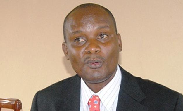 Prince David Kijanangoma.