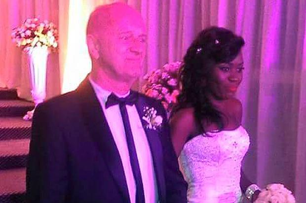 jackie married 6