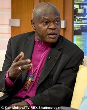 Kayanja robert homosexuality and christianity