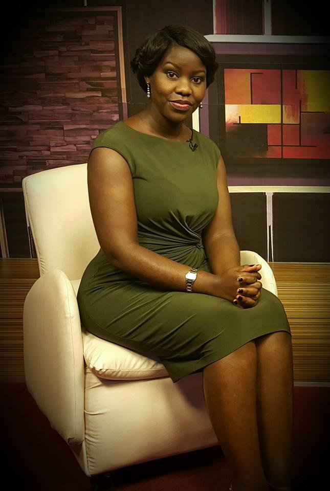 WCW: Faridah Nakazibwe, NTV's drool worthy beauty. - Matooke Republic
