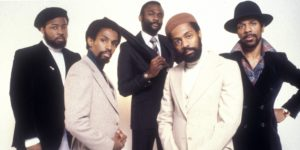 UNSPECIFIED - CIRCA 2000: Photo of KOOL & THE GANG (Photo by Richard E. Aaron/Redferns)
