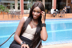 Judith Heard addresses reports she was arrested over her leaked nude photos - 411 UG