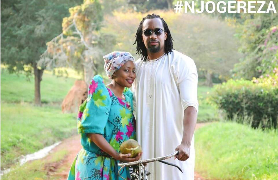 Navio's music has lots of traditional influences.