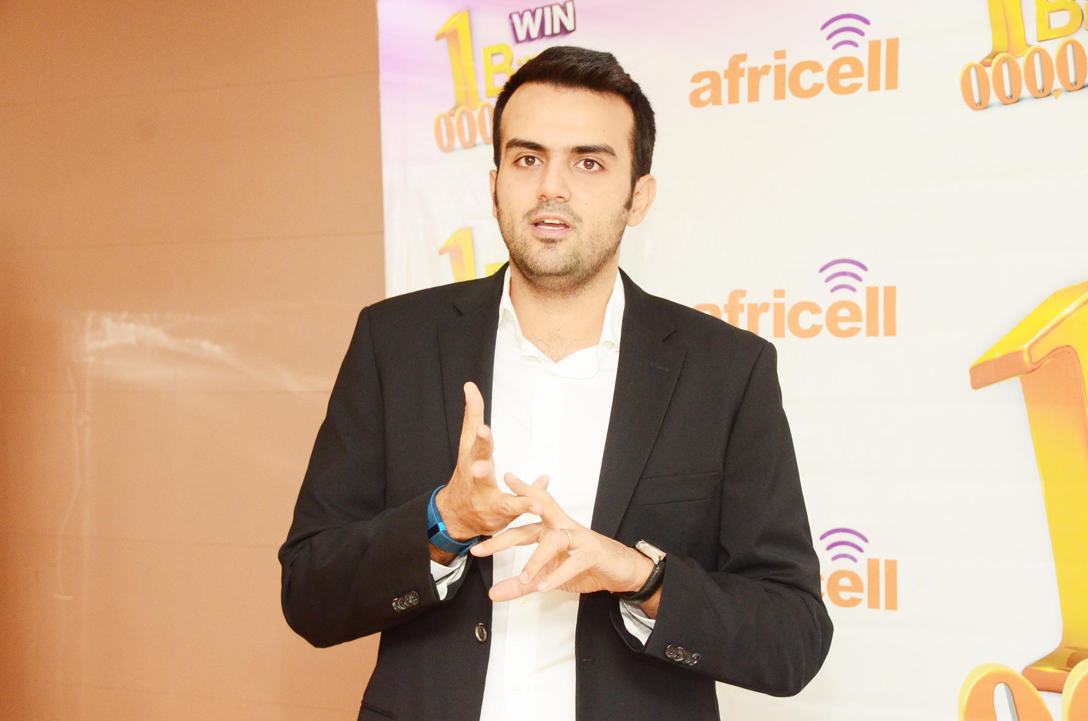 africell-commercial-director-milad-khairallah-explaining-the-one-billion-shillings-promo