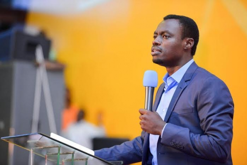 Phaneroo's Apostle Grace Lubega has been exonerated by fellow preacher Brian Kagyezi who claimed the recording of the false prophesy.