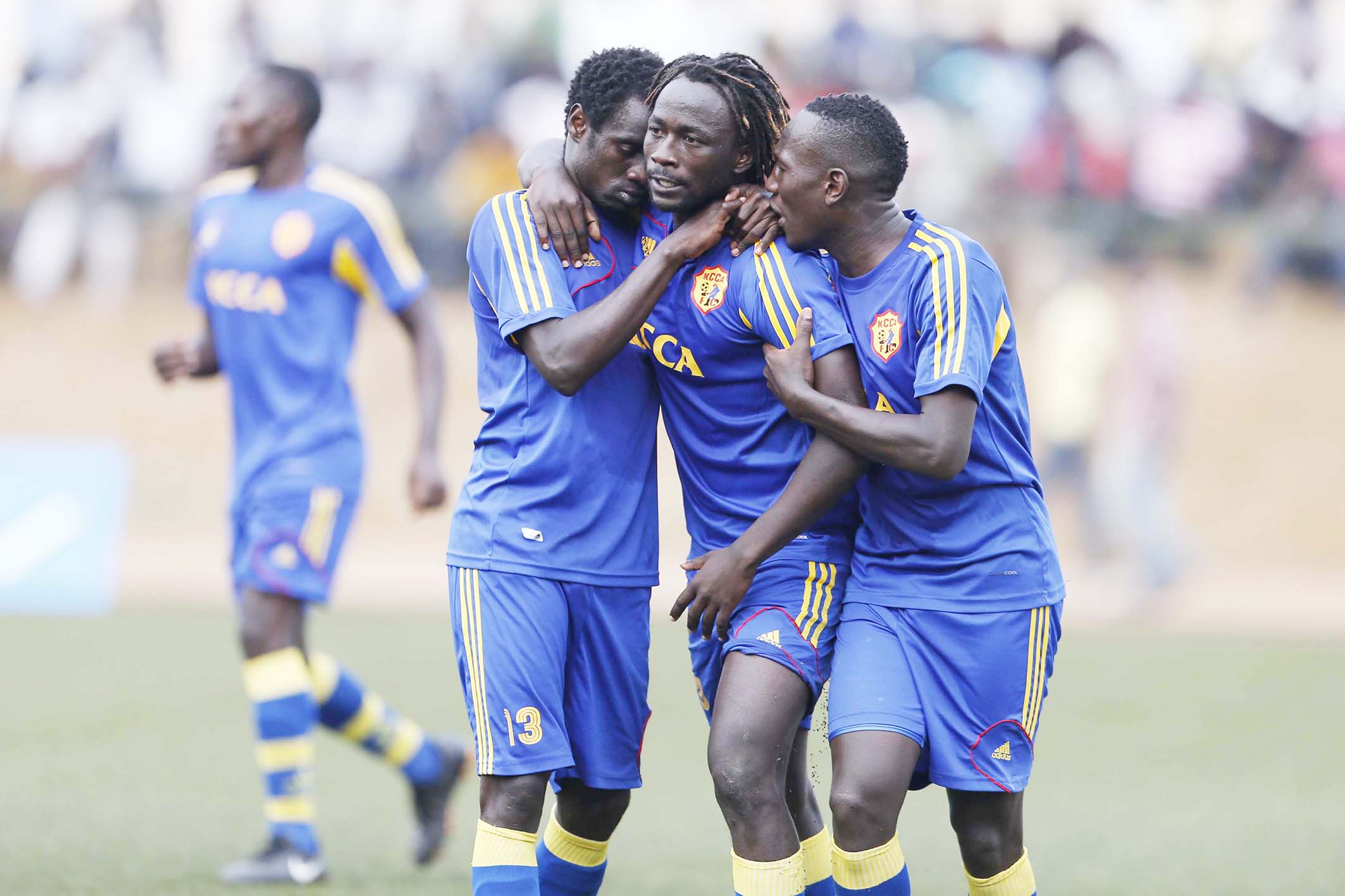 Brian Umony More fans, money and scandal as UPL reaches half-way stage ...