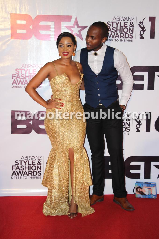 Image result for kenyan celebs on red carpets