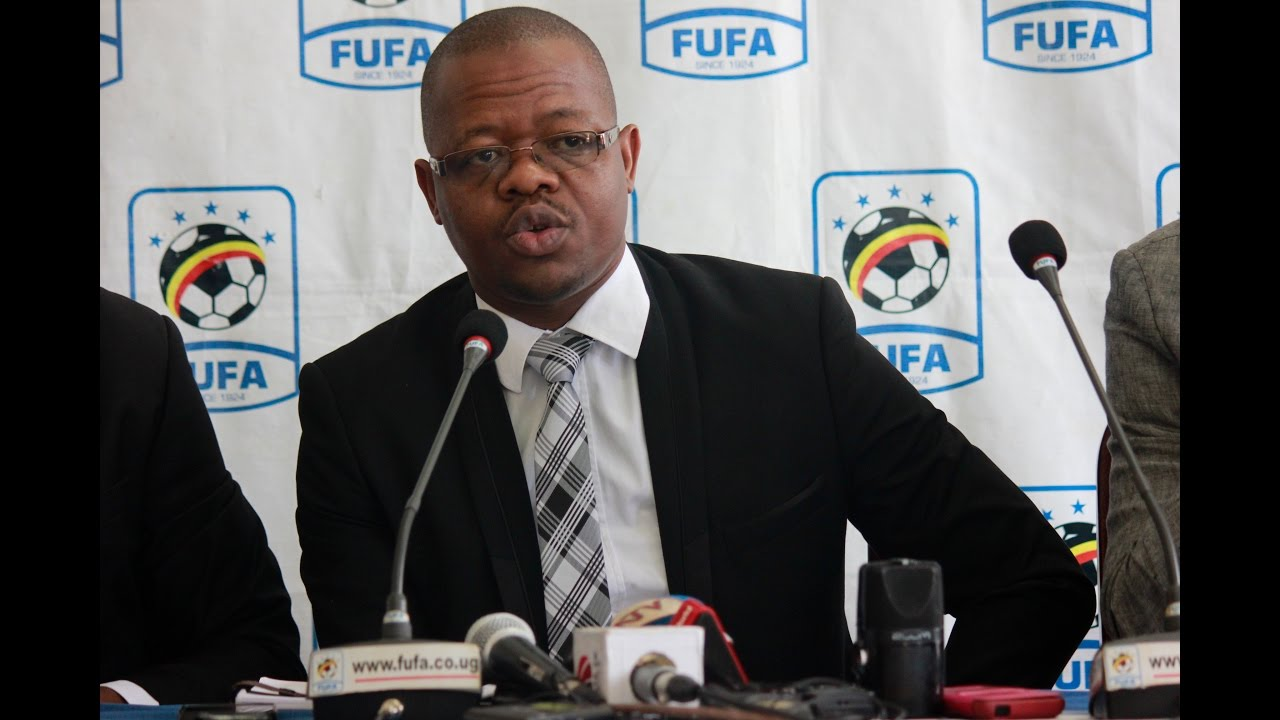 Magogo interested in vacant FIFA Council seat