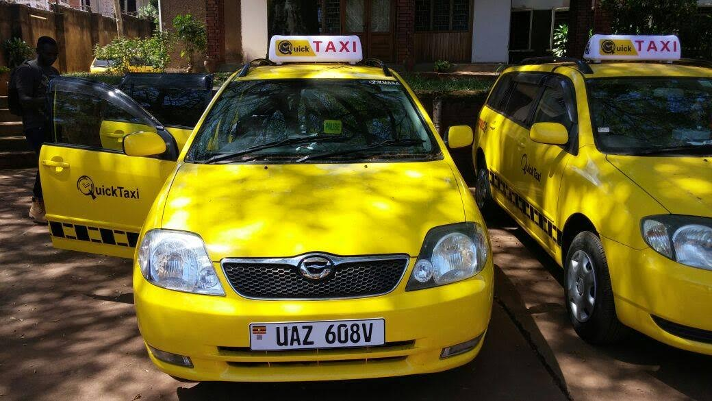 New cab service Quick Taxi promises cheapest fares ever