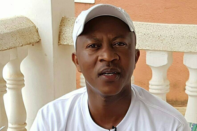 Image result for Frank Gashumba