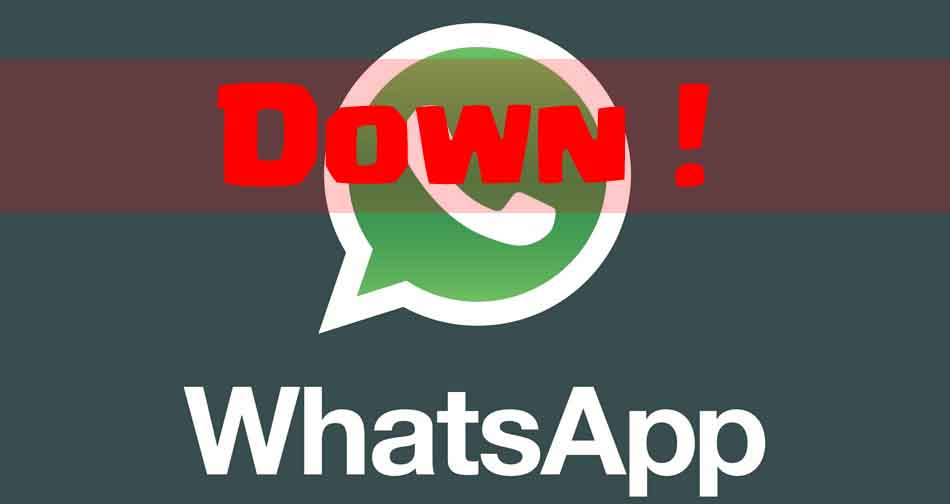 Why Whatsapp Is Not Working Well The App Has Completely Broken Across The World Users Are Reporting Problems With Sending And Receiving Messages