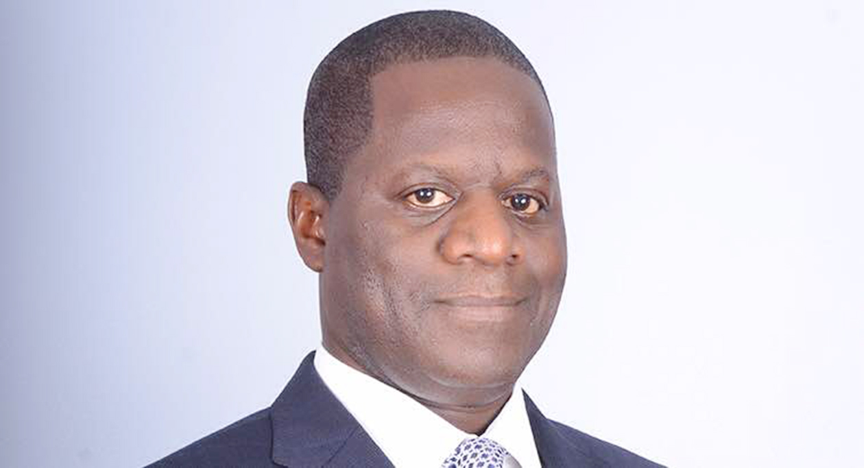 MMAKS lawyer Timothy Masembe Kanyerezi.