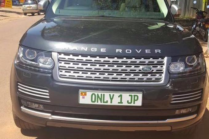 Did tycoon Kirumira acquire Jack Pemba's Range Rover? - Matooke Republic