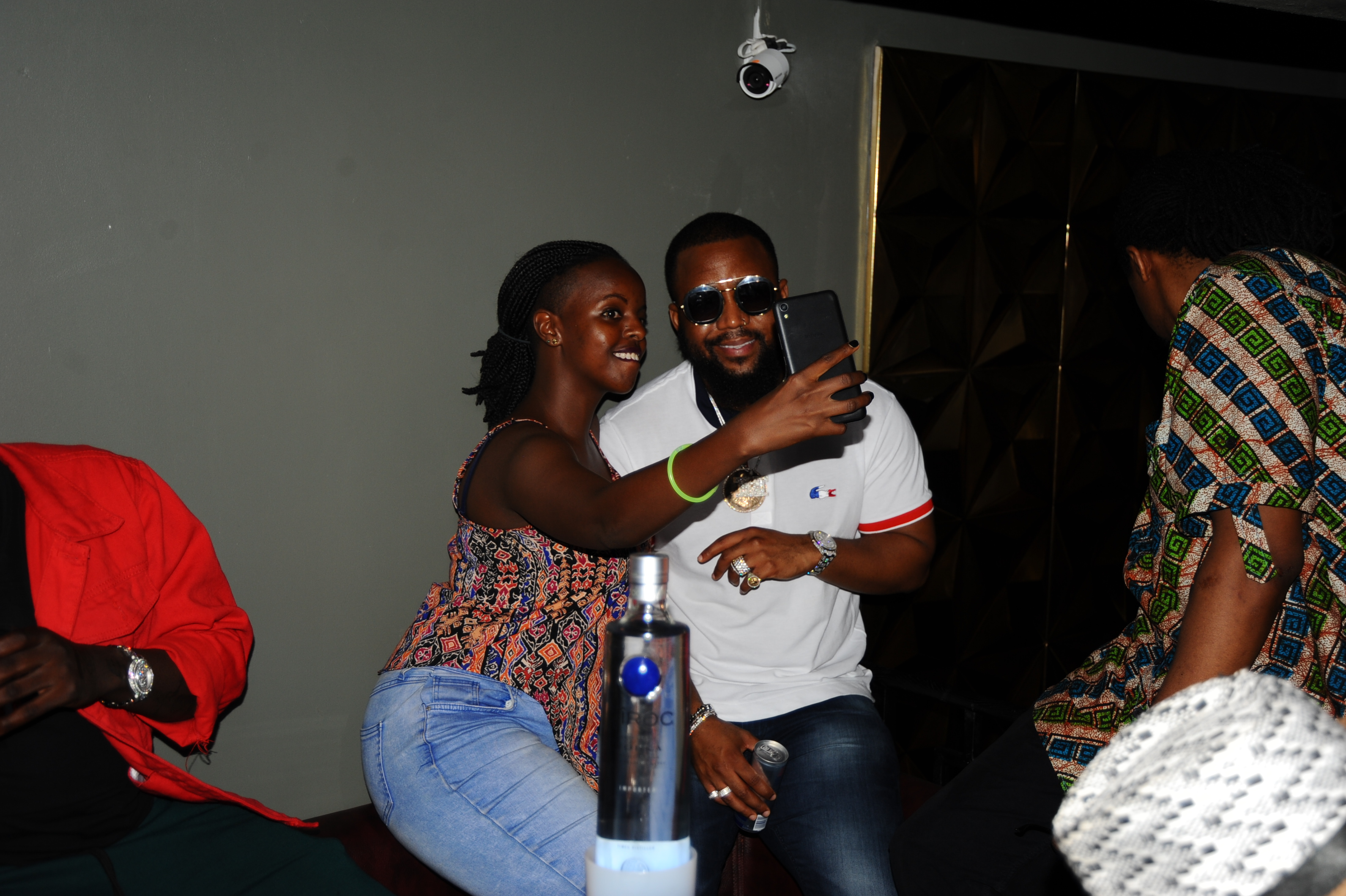 Photos Cassper Nyovest S Ciroc After Party At New Club