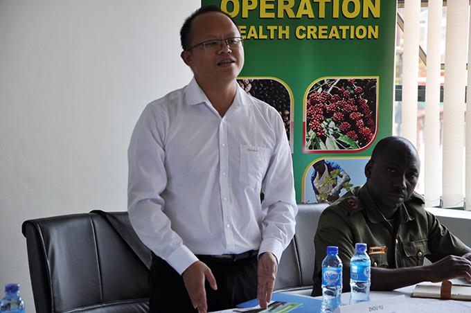 Big Tile Manufacturing Company Opens In Kapeeka Owc