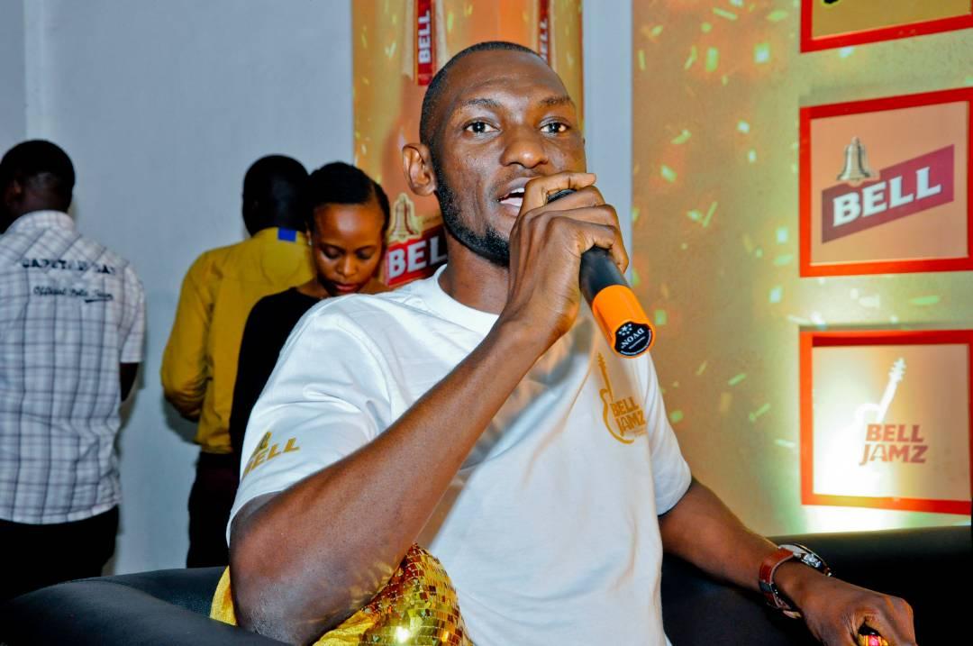 Bell Jamz and Swangz Avenue celebrate 10 years of Ugandan