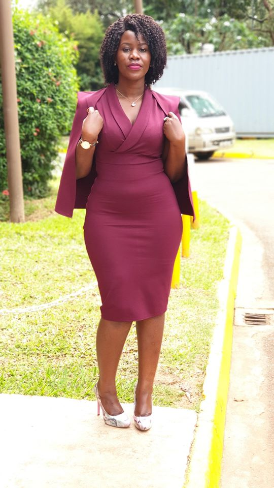 Faridah Nakazibwe deletes photos of husband on social although she ...
