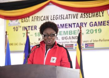 East African Parliamentary Games