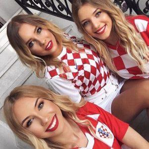 croatian women