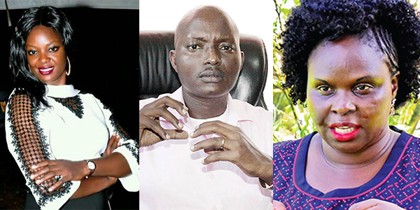 Pastor Bugingo to file for divorce from wife Teddy this week